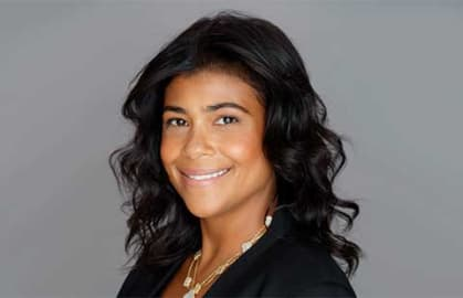 Claudine Joseph, Chief Operating Officer, LL COOL J Inc., U.S.