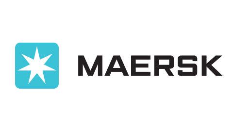A.P Moller-Maersk Group company logo